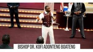 Bishop Adonteng Boateng's Image