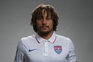 Jermaine Jones has to dominate in midfield to keep Mexico from creating any havoc.