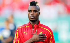 Versatile John Boye will corral the Black Stars' defense against Canada. He is one of the best defenders from Africa.